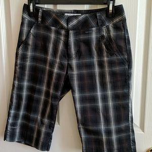Columbia omni dry bermuda shorts